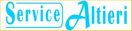 Service Altieri - Foggia logo